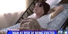 Watch: Stage four cancer patient faces eviction despite pleas to set up payments to landlord