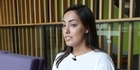 Watch: Nursing student on why she chose career