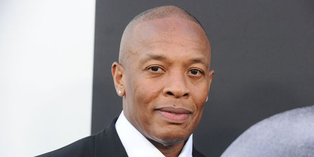 Dr. Dre attends the premiere of The Defiant Ones at Paramount Theatre on June 22, 2017. Photo / Getty