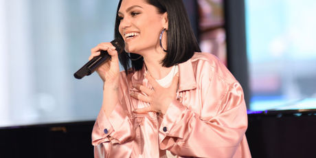 Jessie J. Photo / Getty Images