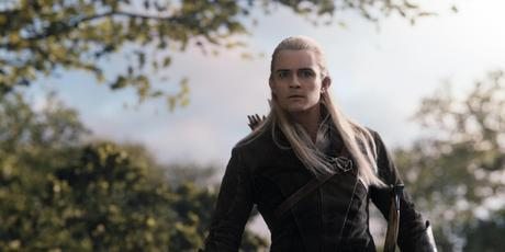 Legolas in Lord Of The Rings. Photo / Supplied