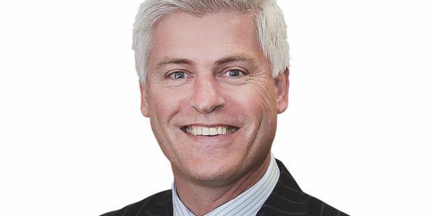 Tim Macindoe MP for Hamilton West.