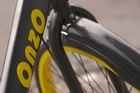 There'll be more than 2,000 of the black and yellow bikes on the streets by the end of March.
