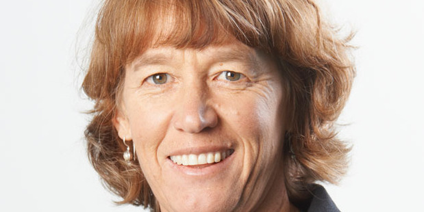 DairyNZ's Strategy and Investment Portfolio Manager Jenny Jago. Photo / Supplied