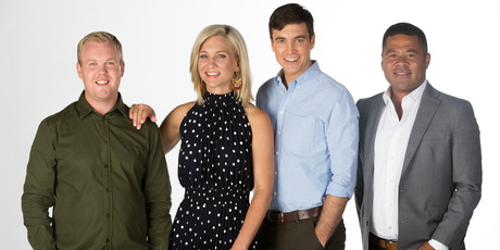7pm isn't the only ratings battleground with TVNZ's Breakfast and rival The AM Show also locked in a bitter battle.