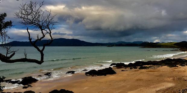 Doubtless Bay.