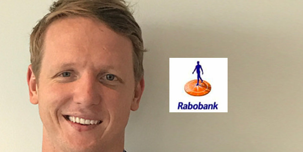Rabobank's agricultural analyst Wes Lefroy. Photo / Supplied