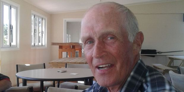 Terrence Cooksley was ordered to pay $5000 in reparation. Photo/Stratford Press
