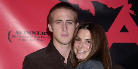 Sandra Bullock and Ryan Gosling. Photo / Getty