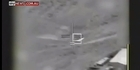 Watch: 'Large scale' Israeli raids hit Iranian targets in Syria