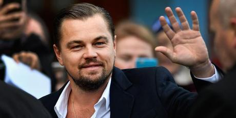 Hollywood actor Leonardo DiCaprio was one of a long list of Luis' high-profile and loaded clients. Photo / Getty