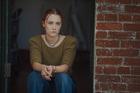 Saoirse Ronan stars as Christine McPherson in Lady Bird.
