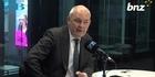 Watch: Steven Joyce confirms National leadership bid