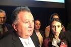 Prime Mininster Jacinda Ardern and Shane Jones launch $3 billion fund for regions.