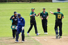 Auckland Aces know their work will be cut out against Cd Stags in the Ford Trophy grand final at Pukekura Park, New Plymouth, today. Photo/Margot Butcher, NZ Cricket