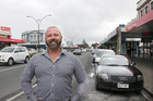 Te Awamutu Chamber of Commerce CEO Kris Anderson was to collaborate with businesses and council to find more parking for shoppers and clients.