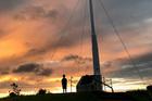 Flagstaff Hill, Russell. Photo / Alexia Santamaria
