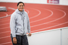 Dame Valerie Adams will be one of the contestants at the national track and field champs in Hamilton next week. Photo / Jason Oxenham