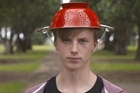 A Pakuranga Pastafarian has accepted his school's ban on wearing a colander for his ID photo but still plans to take the matter to the Human Rights Commission