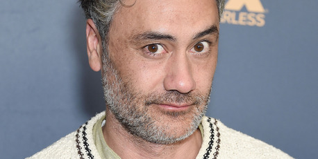 Taika Waititi attends the 2019 Winter TCA Tour - FX Starwalk at The Langham Huntington, Pasadena on February 4, 2019 in Pasadena, California. Photo / Getty