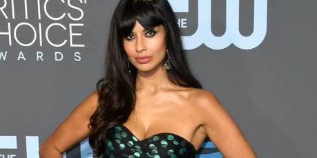 Jameela Jamil slammed Khloe Kardashian's 'irresponsible' promotion of the product. Photo / Getty Images