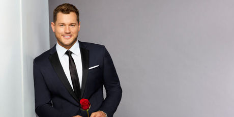 Colton Underwood burst onto the scene during season 14 of The Bachelorette. It was his good looks, love for dogs and vulnerability that charmed. Photo / Getty