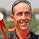 Olympic triathlete Bevan Docherty is happy with his bronze medal. Photo / Kenny Rodger