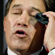 New Zealand First Party leader Winston Peters wipes the sweat from his face, 2008. Photo / Dean Purcell