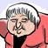 Maori Party inconsistency. Cartoon / Rod Emmerson