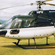 The helicopter during the 1999 election campaign. Photo / Supplied