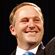 National Party leader & Prime Minister Elect John Key at the National Party election night. Photo / Brett Phibbs
