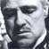 10. Vito Corleone - played by Marlon Brando in 'The Godfather'. Photo / Supplied