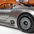 Porsche 918 Spyder at Geneva Motor Show