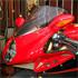 MV Augusta Tamburini sports motorcycle. Photo / Marty Melville