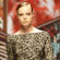 A model wears a creation by Basso &amp; Brooke. Photo / AP