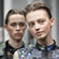 Models wear creations by Christopher Kane. Photo / AP