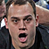 Israel Dagg of the All Blacks reacts after scoring a try. Photo / Getty Images