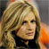 14. ESPN sportscaster Erin Andrews. Photo / AP