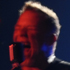 Frontman James Hetfield tests his lung capacity. Photo / Esther Goh