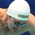 Cameron van der Burgh of South Africa competes in the men's 50m breaststroke. Photo / Getty Images