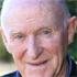 Sir Murray Halberg, former Olympic athlete. Photo / Martin Sykes