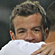 All Whites captain Ryan Nelsen embraces Winston Reid after their draw against Italy in Nelspruit. Photo / Brett Phibbs