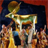 Oberammergau's Passion Play. Photo / Supplied
