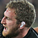 Kieran Read of the All Blacks offloads the ball. Photo / Getty Images
