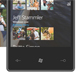 Windows Phone: Pictures Hub
