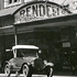 Rendells Department Store on Karangahape Road, 1930. Photo / NZ Herald