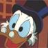 Scrooge McDuck, $33.5 billion. Photo / Supplied