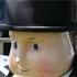 Sir Topham Hatt. $2 billion. Photo / Flickr user Mr Babyman