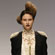 A model wears a creation by Sass &amp; Bide. Photo / AP