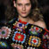 A model wears a creation by Paul Smith. Photo / AP